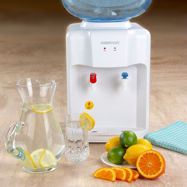 Styled Water Dispenser