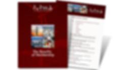 Graphic Design - Pocket Folder