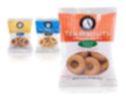 Packaging - Brand Design