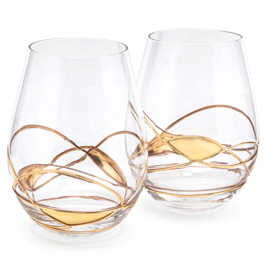 Drinking Glasses Home Goods Photos