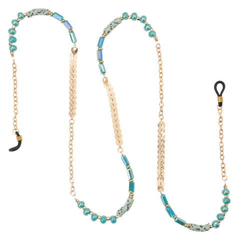 Eyeglass Chain Accessory