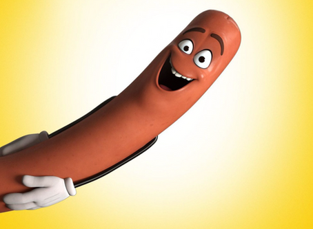 The Bachelorette - The sausage party.. TWO heroes will rise
