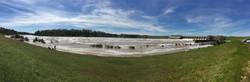 WF George Dam