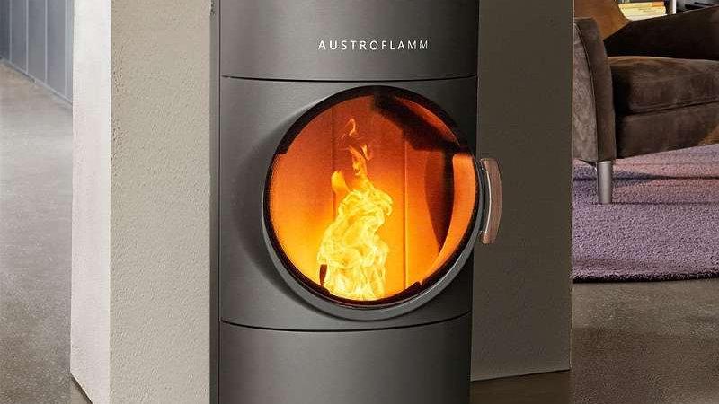 Austroflamm Clou Pellet