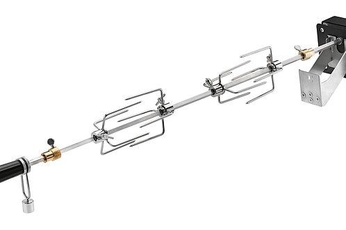 Rösle Drehspieß passend für G2/G3/F60