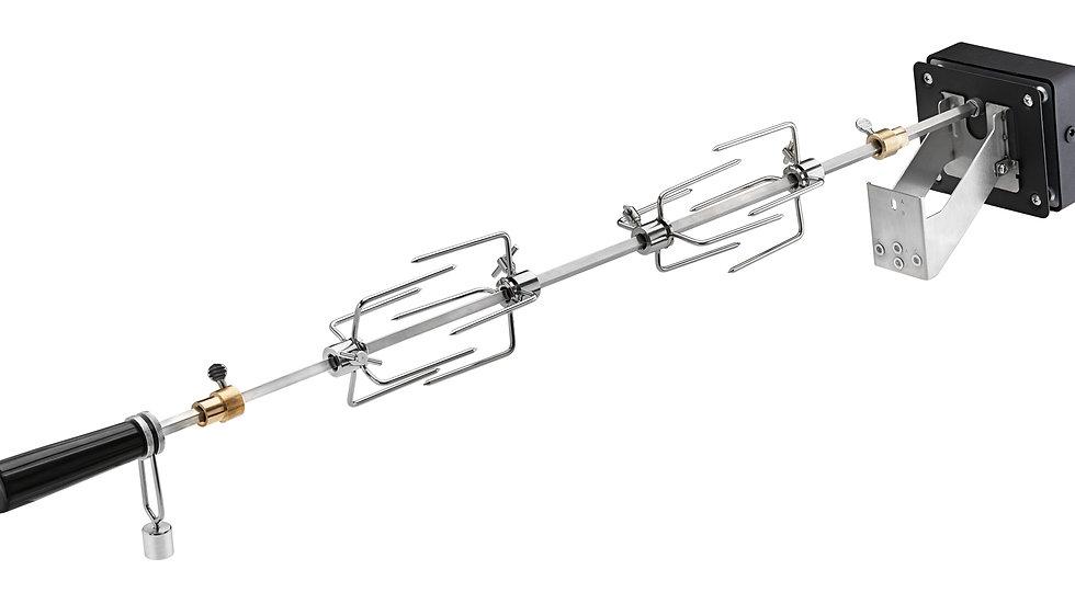 Rösle Drehspieß passend für MAGNUM G4-, VIDERO G4-/G6-Modelle