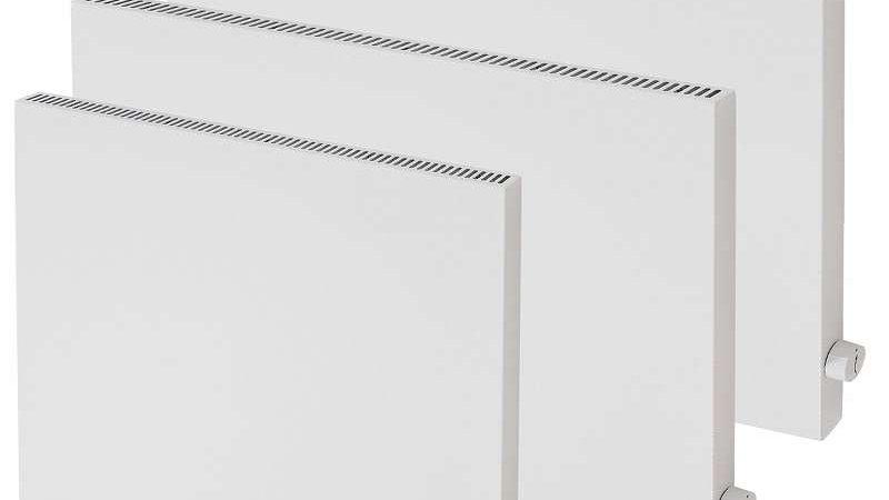 Vasner Hybrid Infrarotheizung - 60x100cm