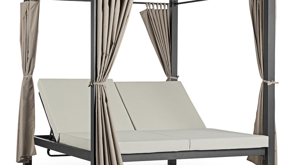 "DAYBED mit Sonnendach ""DREAM"""