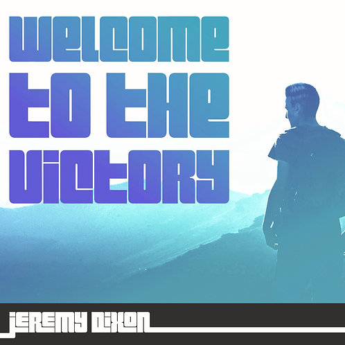 Welcome to the Victory Album