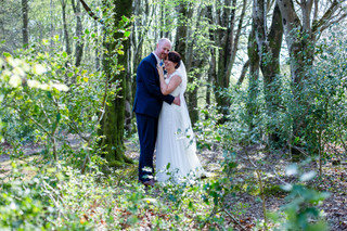 A Sidmouth Wedding