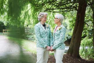 Di & Vicky's Devon Wedding - The Manor House, Dawlish
