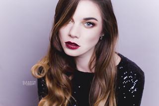 Beauty Shoot - Aurum