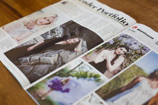 Interview with Amateur Photographer Magazine