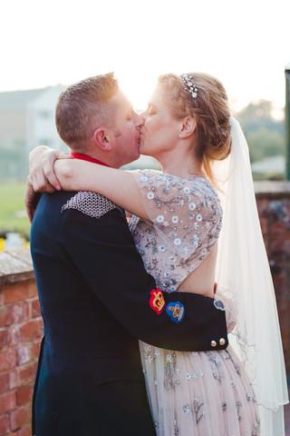 A Thorverton Village Wedding