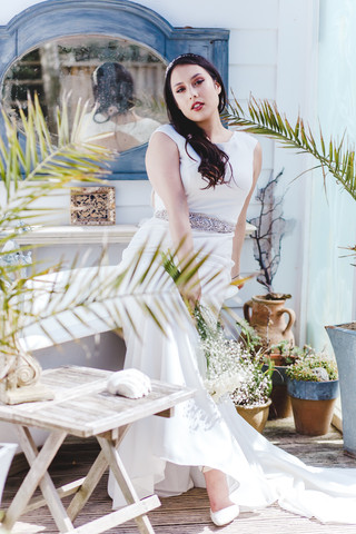 Beach House Bridal & Wed Magazine Feature