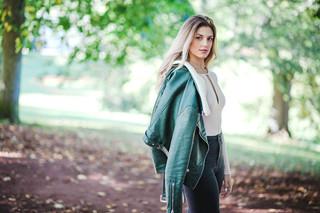 Autumn Fashion with Charlotte