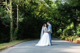 A Bickley Mill Wedding
