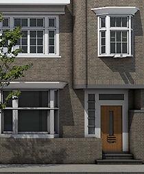 Schubertstraat | Nieuws | 31 maart 2015 | Nieuwbouw | Energieneutraal