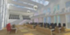 Hergebruik voormalig KPMG kantoor Amstelveen | Nieuwe locatie Raadhuis Amstelveen. Martijn de Groot
