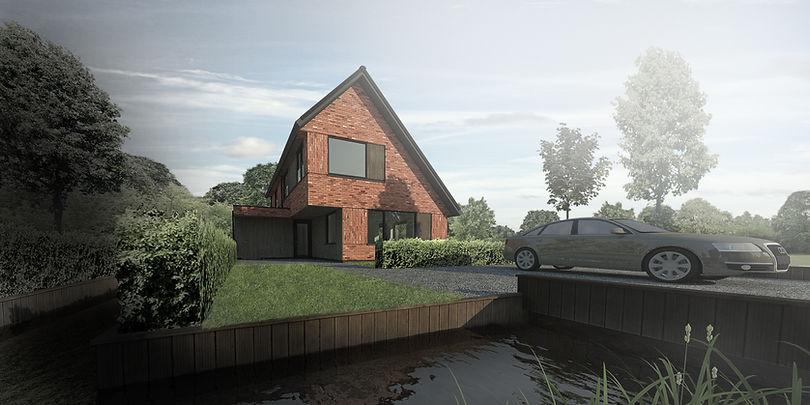Blackbox architecten Zuiderakerweg