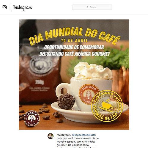 Instagram YOU - Produto