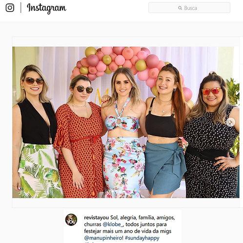 Instagram YOU - Post único