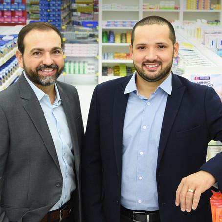 Da crise ao sucesso: como nasceu o Mercadão dos Medicamentos