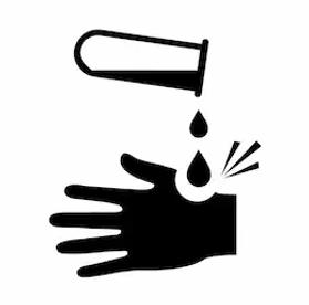 corrosive-acid-warning-vector-pictogram-