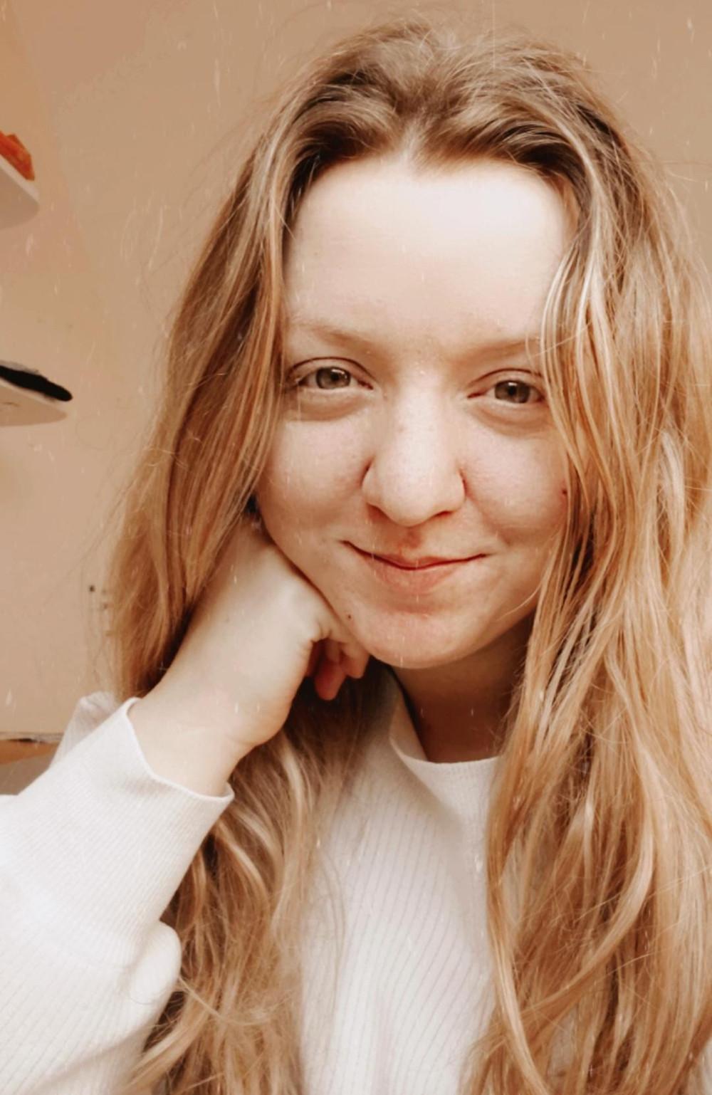 Hannah Schaapkens