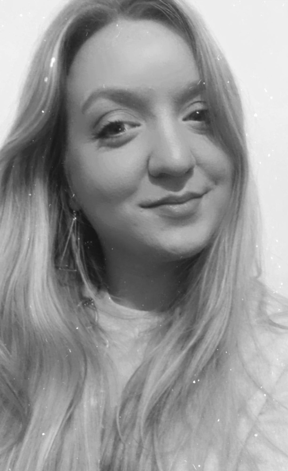 selfie hannah instagram filter