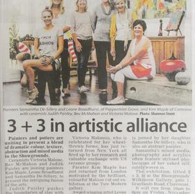 Artistic Alliance