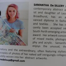 South Perth Emerging Artist Awards