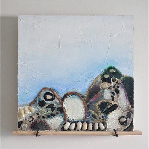 Wool Art 4