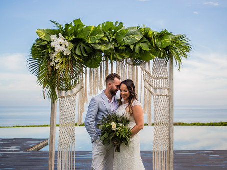 How to choose the perfect Bali wedding villa.