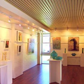 3x3 Wilkinson Gallery 2014