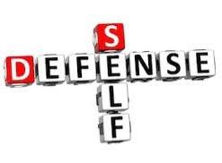 Self Defense & Combative Classes