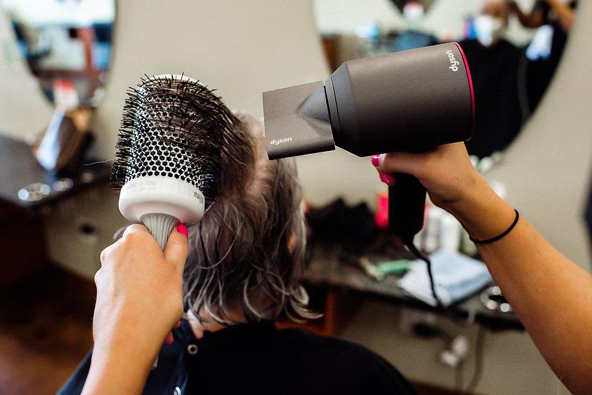 Hair Salon in New Lenox IL 60451