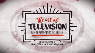 THE ART OF TELEVISION