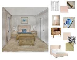Residential Design: Senior Apartment