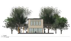 Residential Design: Treehouse