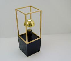 Product Design: The Haute Lamp