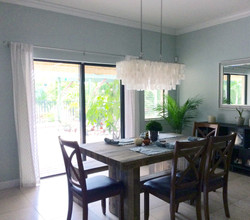 Residential Consultation:  BF Dining