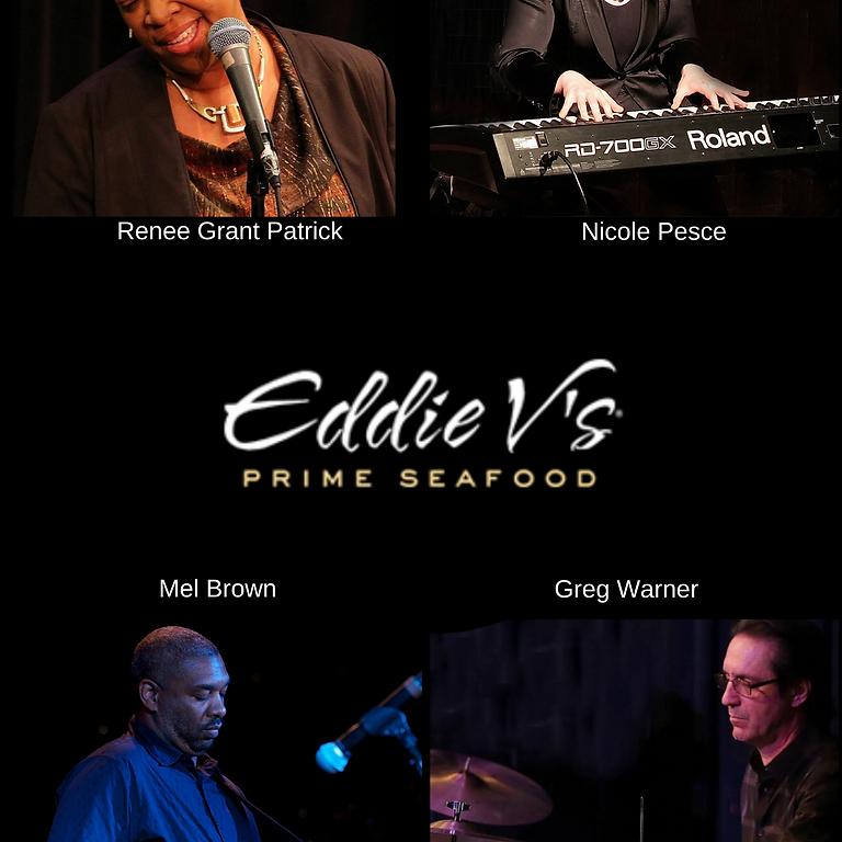 Wednesdays @Eddie V's Scottsdale Quarter