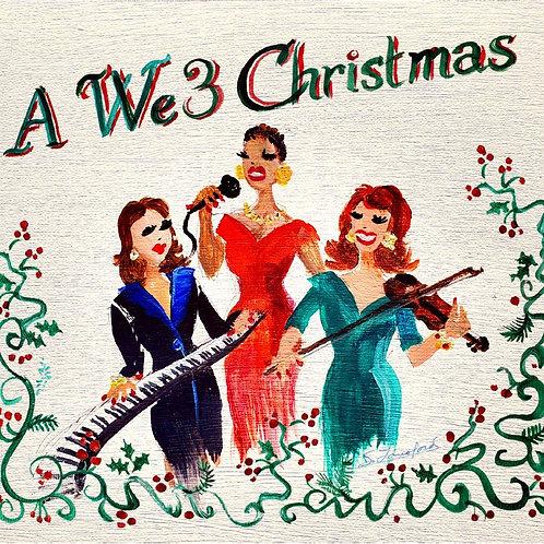 A We3 Christmas