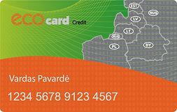 ecocard_kortele_credit.jpg