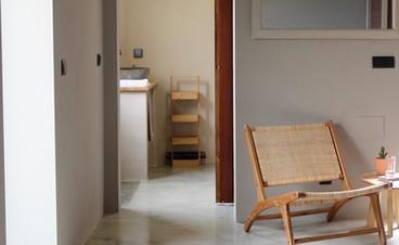Modern, Minimalist Interiors