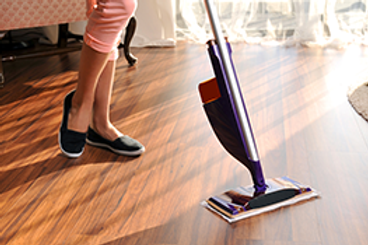 $225 for 6 Hours of Housecleaning 15% off