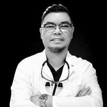 Filipino dentist