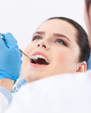 DENTAL CHECKUP DUBAI