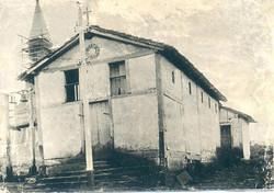 Segunda igreja